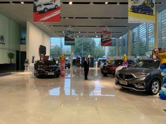 上海讴歌汽车销售服务有限公司