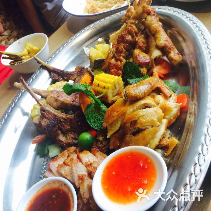 泰靓(白云区凯德广场店)-美食-广州图片-大众点秀城美食悦图片