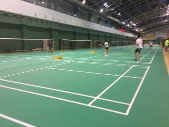 大连国际网球中心