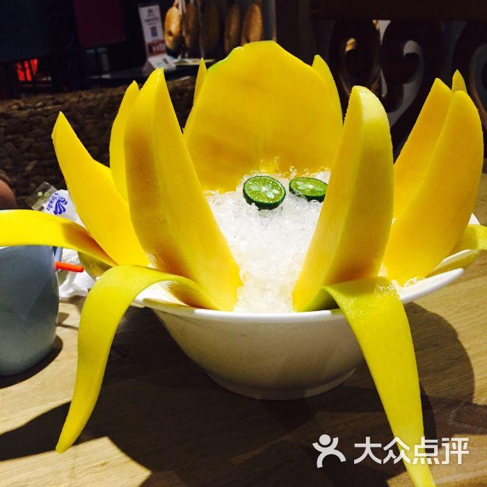 泰靓(白云区凯德美食店)-图片-柳州广场-大众点2015广州美食节在哪里图片