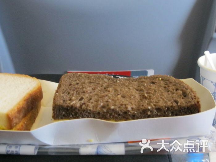 荷兰皇家航空-飞机餐之零食图片-上海生活服务-大众