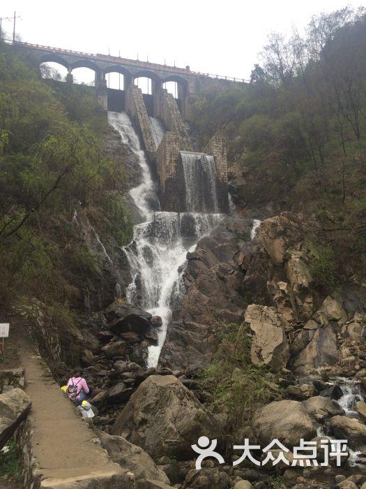 翠华山风景区-图片-西安周边游-大众点评网