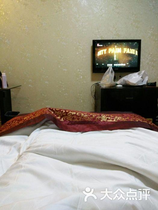 温州半岛公寓酒店图片 - 第3张