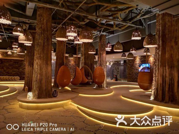 清河半岛温泉度假酒店-图片-沈阳周边游-大众点评网