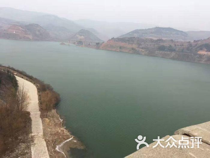 三门峡大坝风景区图片 - 第32张