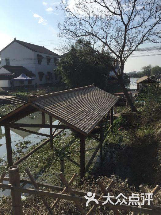 阳澄湖生态休闲旅游度假区