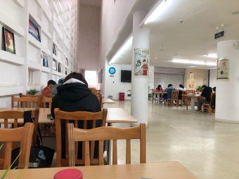 白云区图书馆大楼
