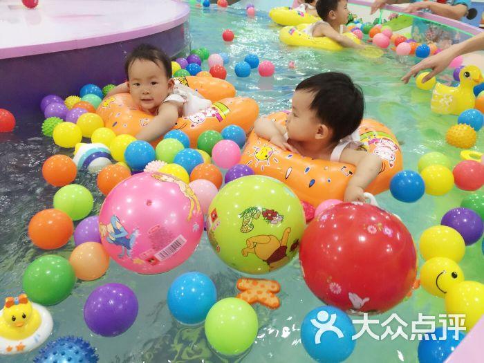 亲贝湾婴幼儿spa中心(荟聚云林店)