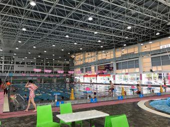 麻涌古梅体育馆