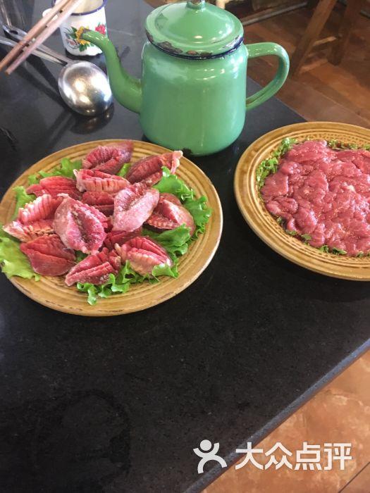 巴渝古风重庆记忆老火锅-食品-佳木斯美食-大众每图片美山东图片