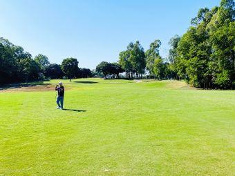 海逸高尔夫球会