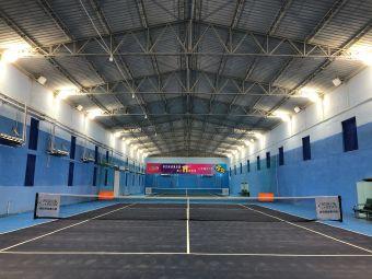 绿豆网球俱乐部