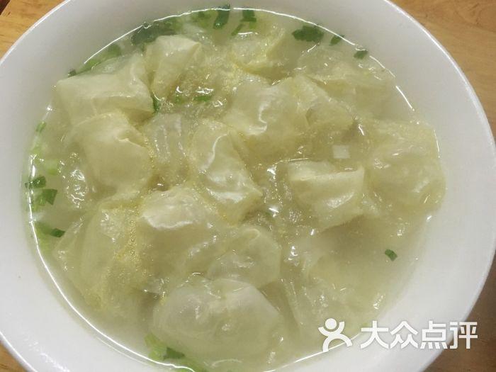 陈记泡泡馄饨-泡泡馄饨图片-苏州美食-大众点评网