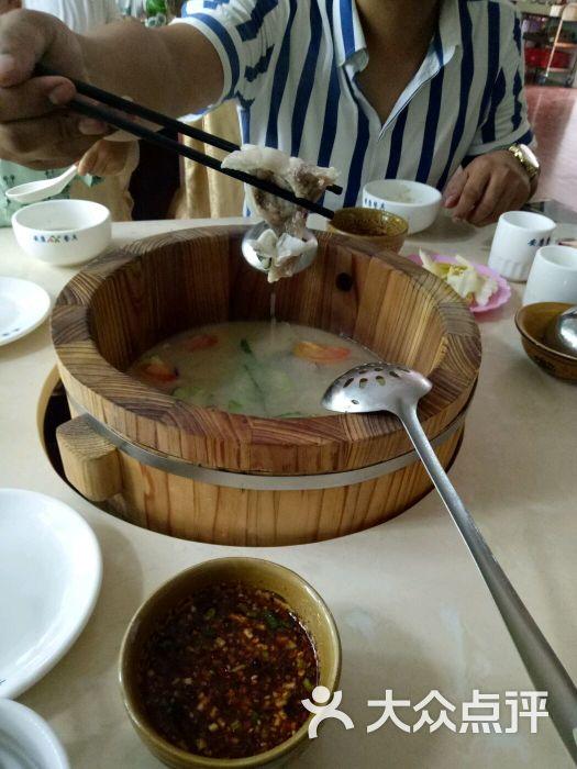 重庆木桶鱼(瑞丽店)-图片-瑞丽市美食-大众点评网