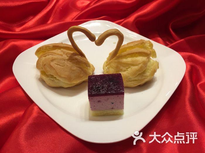 天鹅湖周边大酒店餐厅-攻略-三门峡国际北京美食2日游图片自由行图片