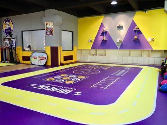 飞羽24号篮球公园
