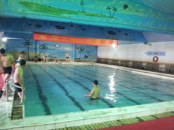 三龙游泳馆
