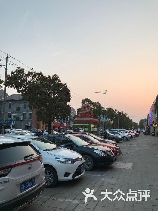 海门商业步行街图片 - 第4张