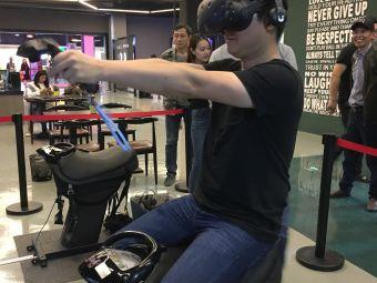 The ONE VR 2.0 电竞馆