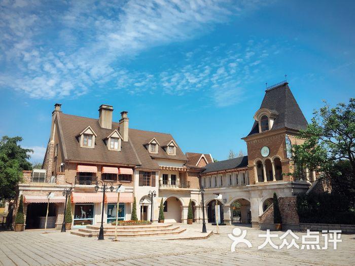 花都区 花东 更多休闲娱乐 九龙湖欧式公主小镇 所有点评