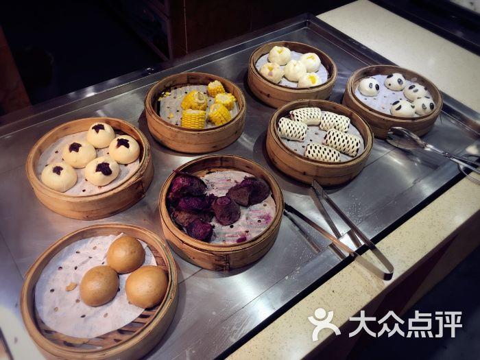 汉釜宫烧烤涮自助(新街口店)中式糕点图片 - 第4张图片