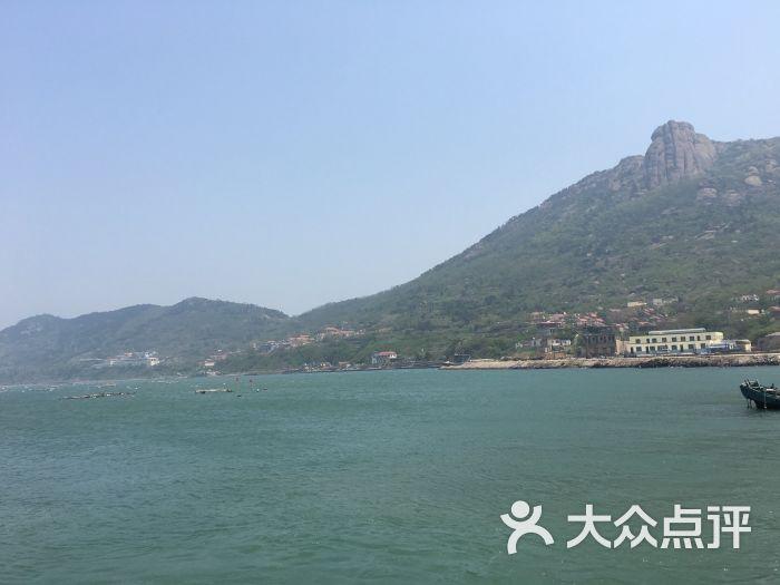 灵山岛风景区-图片-青岛周边游-大众点评网