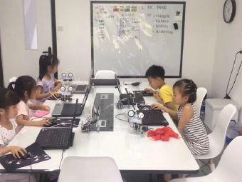 瓦力工厂少儿机器人编程(涿州店)