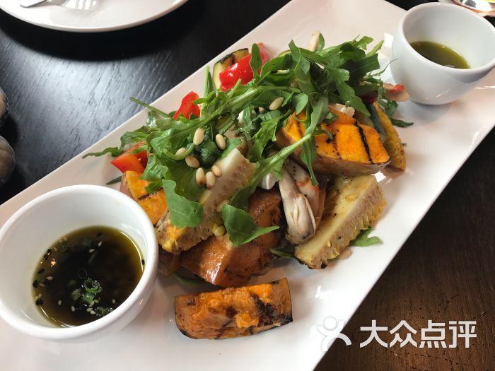 bluefrog蓝蛙(万象城店)-Leonor_O的相册-海门店杭州甜品美食图片