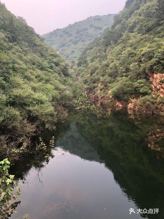 石龍峽風景區圖片 - 第14張