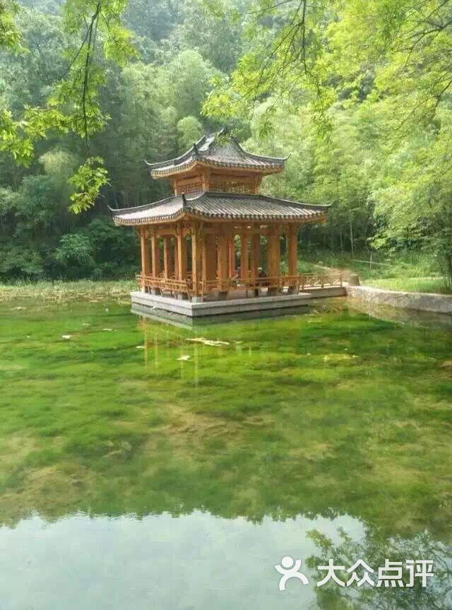 琅琊山风景区图片 - 第2张