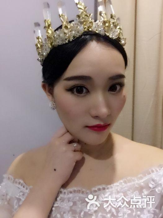 网红韩小希模特