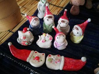 泥鳅陶艺馆