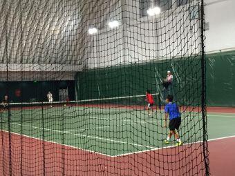 网球运动管理中心