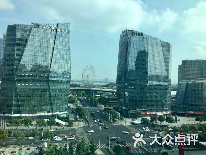 苏州凯悦酒店窗外风景图片 - 第28张