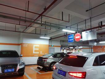 广珠城轨珠海总站停车场