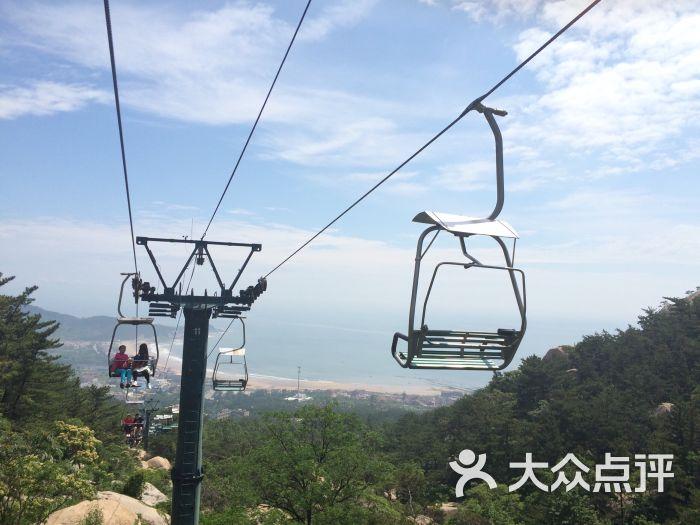 青岛仰口风景游览区图片 - 第5张