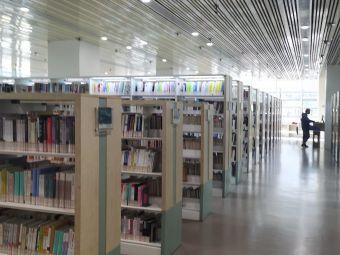 海宁市图书馆