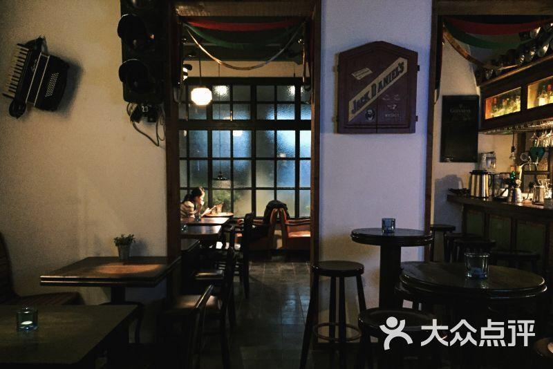 木心咖啡馆-图片-杭州美食-大众点评网