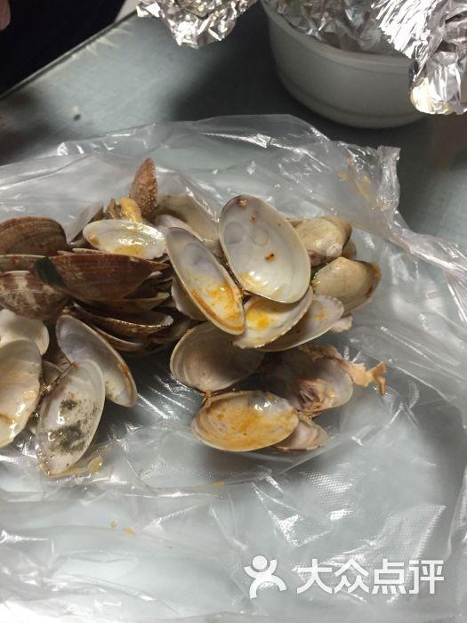 大众美食(汇成上东店)-花甲-马鞍山美食-海王点图片阿武图片