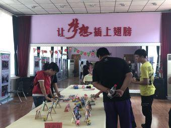 中国SOS儿童村