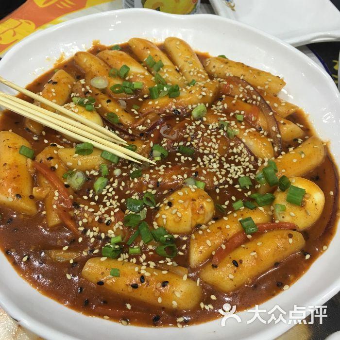 金妈家韩式烤肉(九街店)-图片-重庆美食-大众点评网