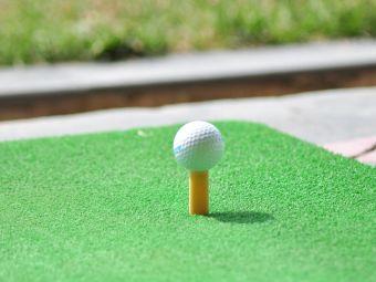 京华高尔夫练习场
