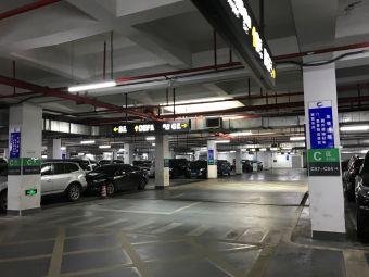 常州奔牛国际机场贵宾停车场