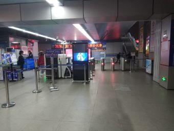 BRT洪文站