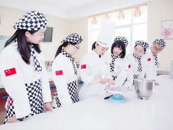 新东方烹饪学校(小店校区)