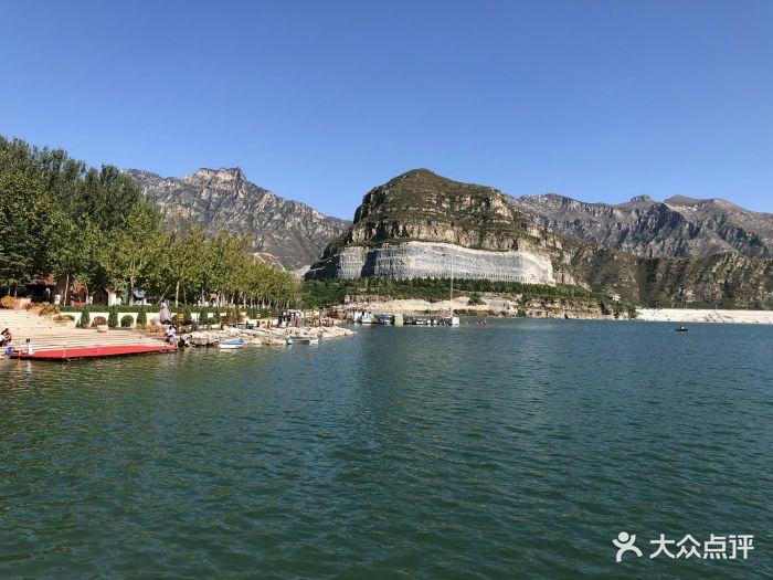 天鹅湖生态旅游风景区图片 - 第7张