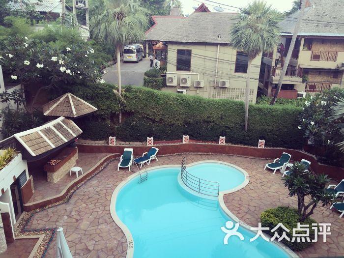 查博卡巴娜海滩度假村-图片-苏梅岛酒店-大众点评网