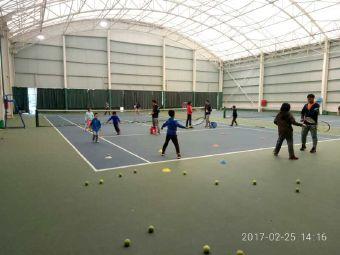 華東理工大學網球場