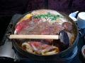 牛肉寿喜锅