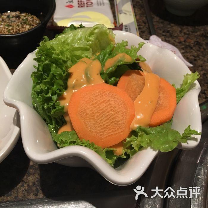 汉拿山(莲花路店)-美食-上海美食-大众点评网兰州图片十大图片